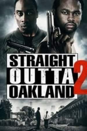 Portada Straight Outta Oakland 2
