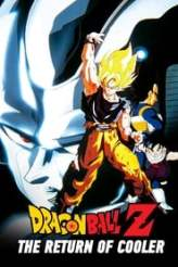 Dragon Ball Z: The Return of Cooler 1992