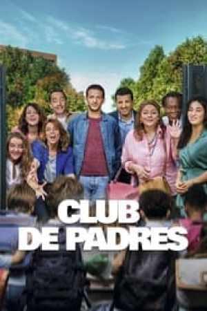 Portada Club de padres