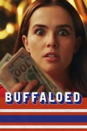 Portada Buffaloed
