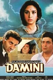 Damini 1993 Hindi Movie AMZN WebRip 400mb 480p 1.3GB 720p 4GB 7GB 1080p