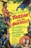 Tarzan and the Huntress 1947