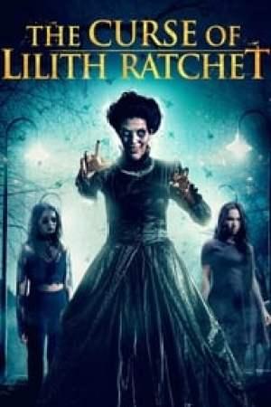 Portada The Curse of Lilith Ratchet