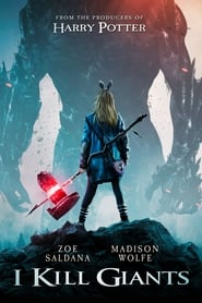 Ver I Kill Giants (2018) Online Gratis