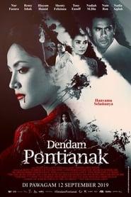 La venganza de la Pontianak