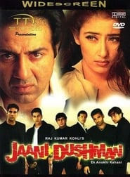 Jaani Dushman: Ek Anokhi Kahani 2002 Hindi Movie AMZN WebRip 400mb 480p 1.2GB 720p 4GB 7GB 1080p