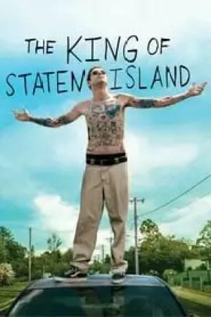 Portada The King of Staten Island