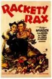 Rackety Rax 1932