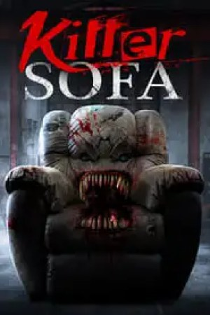 Portada Killer Sofa