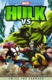 Hulk Vs. 2009