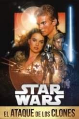 La guerra de las galaxias. Episodio II: El ataque de los clones 2002