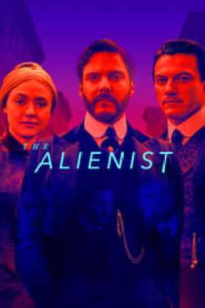 Portada El Alienista