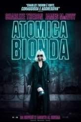 Atomica bionda 2017