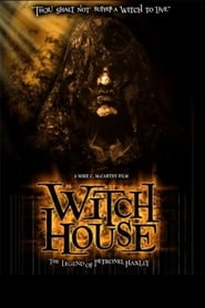 Witch House: The Legend of Petronel Haxley Online