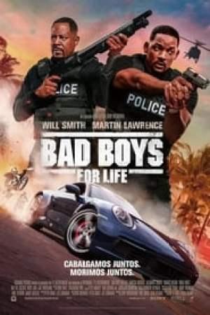 Portada Bad Boys for Life