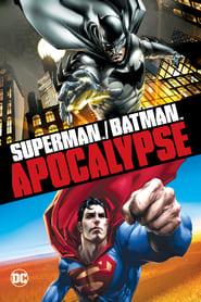 poster Superman/Batman: Apocalypse