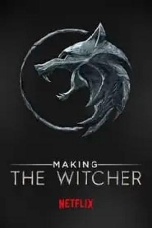 Portada Así se hizo The Witcher