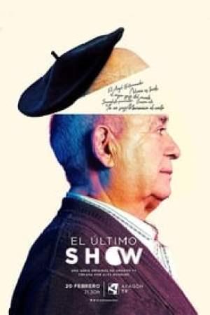 Portada El último show