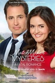 poster MatchMaker Mysteries: A Fatal Romance