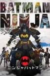 Бэтмен-ниндзя 2018