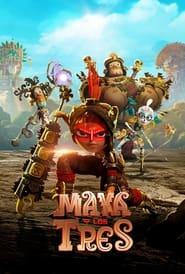 Imagen Maya y los tres