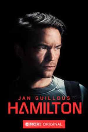 Portada Hamilton