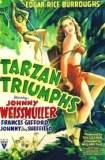 Tarzan Triumphs 1943
