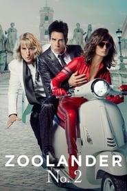 Zoolander 2 Online