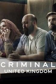 Criminal: Reino Unido