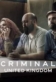 Criminal: UK Portada