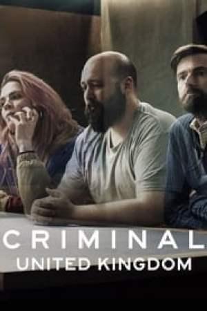 Portada Criminal: UK