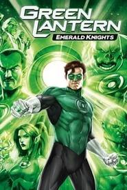 Green Lantern: Emerald Knights Online