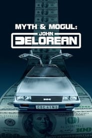 Imagen de John DeLorean: Un magnate de leyenda