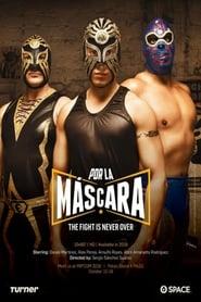 Por la máscara