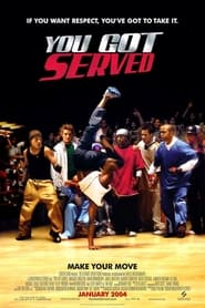 poster You Got Served