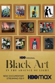 Arte negro: En ausencia de la luz Imagen