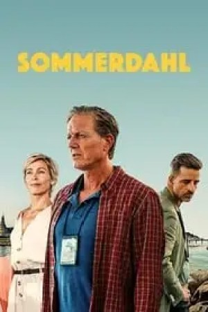Portada The Sommerdahl Murders