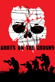 Ver Boots on the Ground (2017) Online Gratis