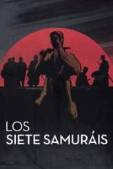 Los siete samuráis 1954