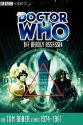 Doctor Who: The Deadly Assassin 1976