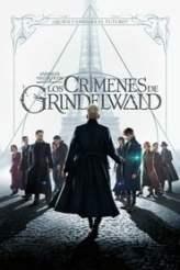 Animales fantásticos: Los crímenes de Grindelwald 2018