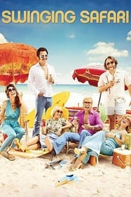 Ver Swinging Safari (2018) Online Gratis