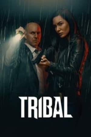 Portada Tribal