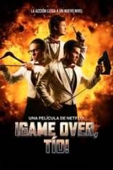 ¡Game Over, Tío! 2018