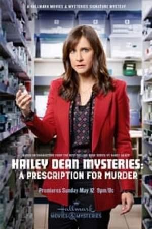 Portada Hailey Dean Mysteries: A Prescription for Murder