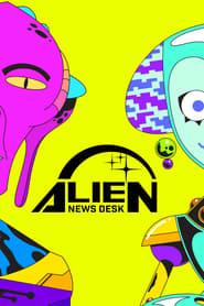 Imagen Alien News Desk