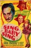 Sing, Baby Sing 1936
