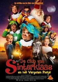 De Club van Sinterklaas en het Vergeten Pietje (2021)