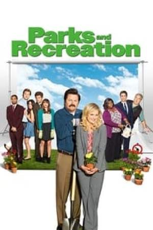 Portada Parks and Recreation