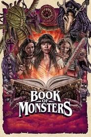Poster de Book of Monsters (2019)